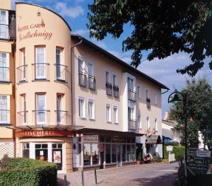 Hotel Goritschnigg