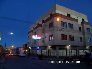 Hotel Frontera, Hotely  La Quiaca - big - 17