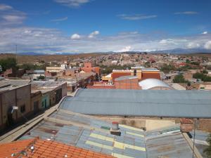 Hotel Frontera, Hotely  La Quiaca - big - 13
