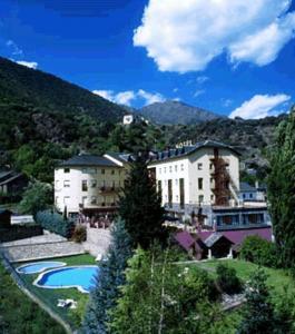 Hotel Cardós