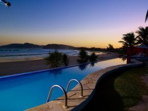 Chez Pitu Praia Hotel, Hotely  Búzios - big - 91