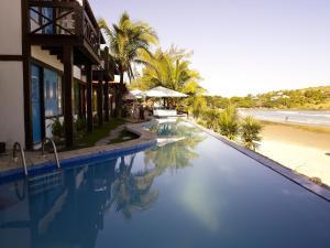 Chez Pitu Praia Hotel, Hotely  Búzios - big - 72