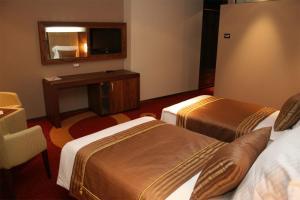 Hotel Dubrovnik - фото 5