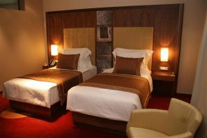 Hotel Dubrovnik - фото 6