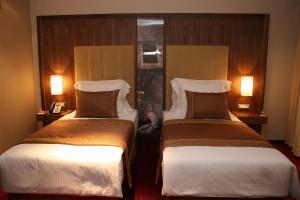 Hotel Dubrovnik - фото 9