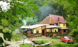 Guest House Lopatnica