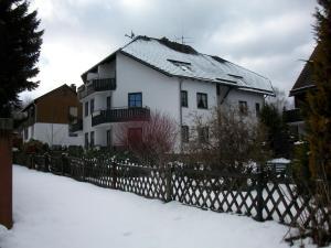 Ferienresidenz Jägerstieg, Appartamenti  Braunlage - big - 25