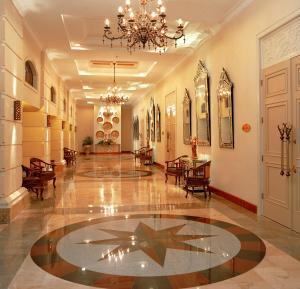 The Phoenix Hotel Yogyakarta - MGallery by Sofitel, Hotels  Yogyakarta - big - 42