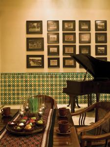 The Phoenix Hotel Yogyakarta - MGallery by Sofitel, Hotels  Yogyakarta - big - 39