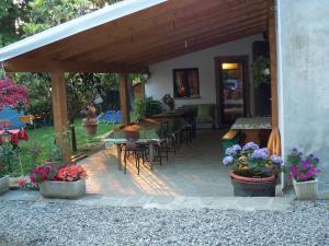 borgoeden, Bed and Breakfasts  Borgo Val di Taro - big - 16