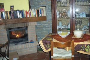 borgoeden, Bed and Breakfasts  Borgo Val di Taro - big - 14
