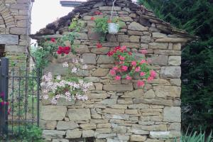 borgoeden, Bed and Breakfasts  Borgo Val di Taro - big - 13
