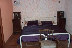 borgoeden, Bed and Breakfasts  Borgo Val di Taro - big - 5