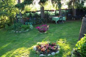 borgoeden, Bed and Breakfasts  Borgo Val di Taro - big - 12