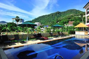 obrázek - Kata Blue Sea Resort