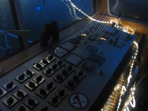 Passengership Avanti, Botely  Amsterdam - big - 42
