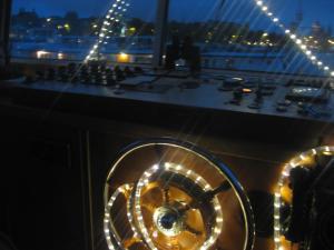 Passengership Avanti, Botely  Amsterdam - big - 41