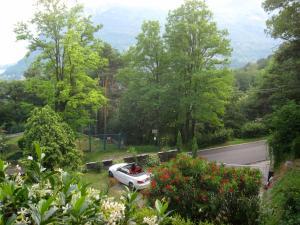 Villa Shanti, Vily  Menaggio - big - 14