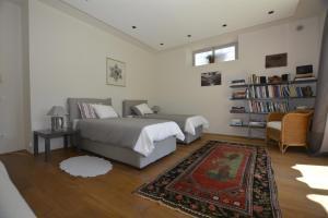 Villa Shanti, Vily  Menaggio - big - 13