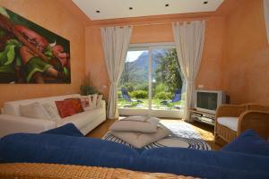 Villa Shanti, Vily  Menaggio - big - 3