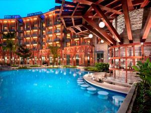 リゾート・ワールド・セントーサ・ハードロック・ホテル