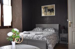 Chambres d'H�tes L'Alezan