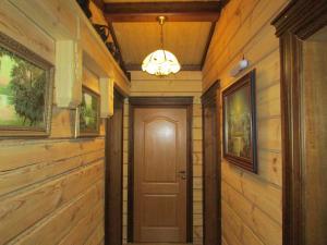 Гостевой дом Алёнушкин теремок - фото 26