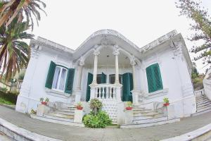 Town House Messina Paradiso