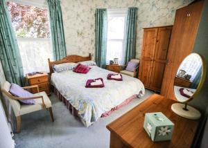 Mount House, Penzióny  Shanklin - big - 12