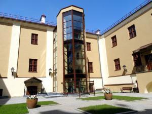 Отель Монастырский - фото 12