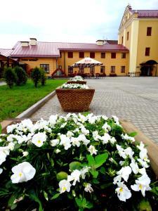Отель Монастырский - фото 13