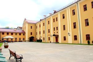 Отель Монастырский - фото 16