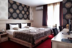Hotel Garni City Code Vizura