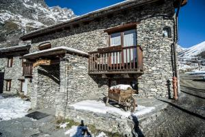 Residence Chalet Della Guida - Bardonecchia