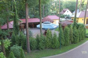 Dom Wypoczynkowy Zielony