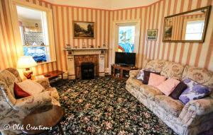 Mount House, Penzióny  Shanklin - big - 8