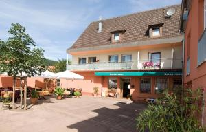 Hotel Landgasthof Franz