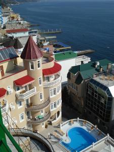 Гостевой дом Кипарис - фото 19