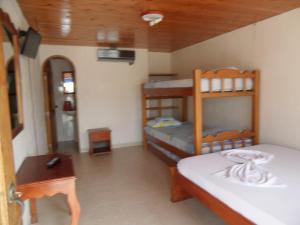 Hotel Playa Dorada, Гостевые дома  Coveñas - big - 5