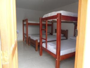 Hotel Playa Dorada, Penzióny  Coveñas - big - 10