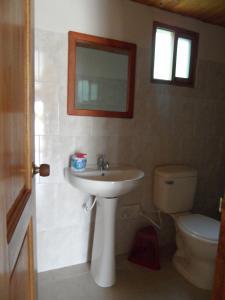 Hotel Playa Dorada, Penzióny  Coveñas - big - 31