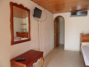 Hotel Playa Dorada, Гостевые дома  Coveñas - big - 18