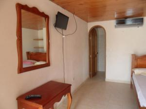 Hotel Playa Dorada, Penzióny  Coveñas - big - 18