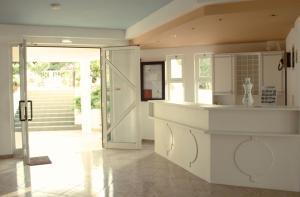 Silver Sun Studios & Apartments, Aparthotels  Malia - big - 28