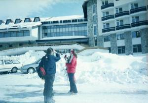 Rila Semkovo Hotel