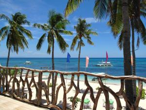 Malapascua Legend Water Sports and Resort, Resorts  Malapascua Island - big - 10