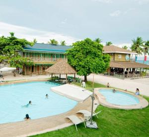 Malapascua Legend Water Sports and Resort, Resorts  Malapascua Island - big - 20