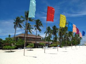 Malapascua Legend Water Sports and Resort, Resorts  Malapascua Island - big - 1