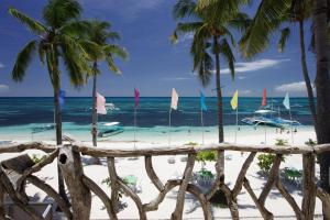 Malapascua Legend Water Sports and Resort, Resorts  Malapascua Island - big - 9