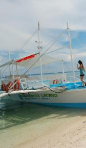 Malapascua Legend Water Sports and Resort, Resorts  Malapascua Island - big - 15